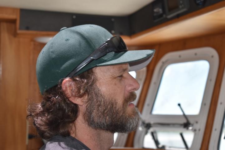 Captain Kory